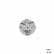 Back View : Andrew Weatherall - PAMELA 1 - Pamela Records / PAM001