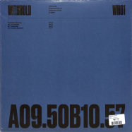 Back View : Unknown Artist - WH01 - Withhold / WITHHOLD01
