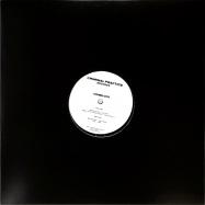 Back View : Various Artists - CRIME002 - Criminal Practice / Crime002