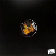 Back View : Victor Ruiz - FREEDOM EP - Drumcode / DC225