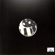 Back View : ckb - ROUND-ROBIN EP (180G / VINYL ONLY) - Modeight / MODEIGHT010