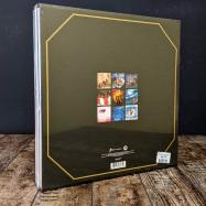 Back View : Boney M. - COMPLETE (ORIGINAL ALBUM COLLECTION - 9LP BOX-SET) - Sony Music Catalog / 88985406971