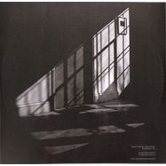 Back View : Yan Cook - INFERNO EP - Planet Rhythm / PRRUKBLK056