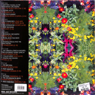 Back View : Various Artists - KALEIDOSCOPE! NEW SPIRITS KNOWN AND UNKNOWN (3LP + MP3) - Soul Jazz / SJRLP455 / 05199191