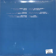 Back View : Various Artists - SUMMER SAMPLER 2020 (3LP) - All Day I Dream / ADID060