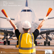 Back View : Boys Be Kko - FAR EAST EXPRESS (TUNNELVISIONS REMIX) - Atomnation / ATMV081