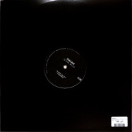 Back View : Makam - GLACIAL VALLEY (REISSUE) (LIMITED WHITE VINYL) - Pariter / PRTR 11W