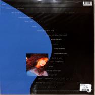 Back View : Gloria Estefan - INTO THE LIGHT (LTD BLUE 180G 2LP) - Music On Vinyl / MOVLP2672C