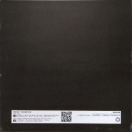 Back View : Finetune - THE INNER SPACE (2LP) - Slowdance / SLWDNC008