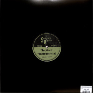 Back View : Dubkasm Meets Ashanti Selah - LOVE AND OVERSTANDING FT KEETY ROOTS - Sufferahs Choice / SC002