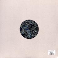 Back View : Johannes Albert & Tilman - CITY REFUND EP (REPRESS) - Fine / FINE14