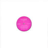 Back View : Special Request - COMPASSION - K7 Records / K7394EP