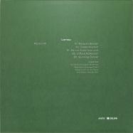 Back View : Lemna - MANTIS 05 - Delsin / DSR/MTS05