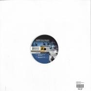 Back View : Christian Quast - RETURN OF THE SYNTHIES (INCL FALKO BROCKSIEPER RMX) - Kickboxer / kick01