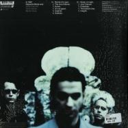 Back View : Depeche Mode - ULTRA (LP) - Sony Music / Stumm148 / 889853369119