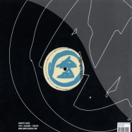 Back View : Future Forward ft. Mount Sims - TIME FOR LIVIN (incl Alexander Robotnick RMX) - Kompute Musik / KOM015