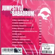 JUMP STYLE MIX VOL. 1 (MIX CD)