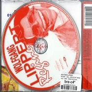 REGINE - INCL. VIDEOCLIP (MAXI-CD PREMIUM)