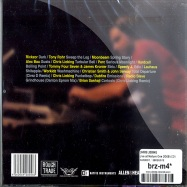 Live at Nature One 2008 (CD)
