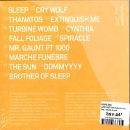 LOVETUNE FOR VACUUM (CD)