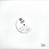 Back View : Strom - DARUM - Exx Records / exx014