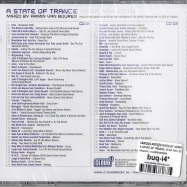 A STATE OF TRANCE YEAR MIX 2009 (2XCD)