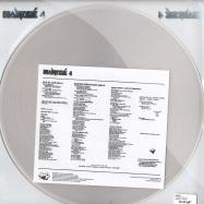 4 (CLEAR VINYL, LP)