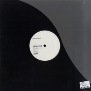 Back View : Bruno Pronsato - ANYBODY BUT YOU - Thesongsays / Song05
