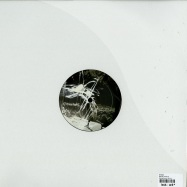 Back View : Myown - SPECIAL WHO EP - Ethereal Sound / ES-013