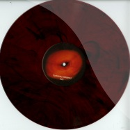 Back View : Unknown - TRAVERSABLE WORMHOLE VOL. 8 (SMOKEY RED VINYL) - Traversable Wormhole / tw08t