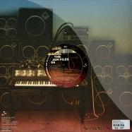 Back View : Various Artists - THE JAM FILES - PART SIX - Peppermint Jam / pjms01506