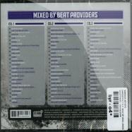 HARDSTYLE T.U.C. BEST OF 2011 (3XCD)