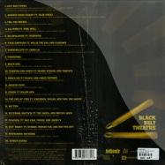 BLACK BELT THEATRE (2X12 LP + MP3)