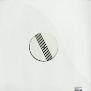 Back View : Owain K presents KTRL - COLONIUS EP - 200 Records / 200 019