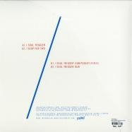 Back View : Mitja Prinz - SOUL TRIGGER (IAN POOLEY RMX) - Pooled Music / PLD031