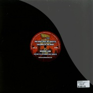 Back View : Various Atrtists - MASTERMINDZ OF DUBSTEP VOL. 1 - Mastermind Records / MDR001