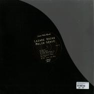Back View : Lazare Hoche & Malin Genie Present: - I DONT SYNC SO EP - PART 1 - Lazare Hoche / LHR002
