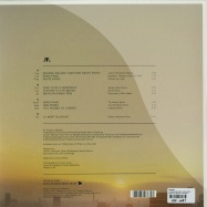 Back View : Mogwai - A WRENCHED VIRILE LORE (2X12INCH LP+MP3) - Rock Aktion Records / 39124991