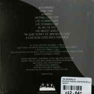 RULED BY PASSION, DESTROYED BY LUST (CD)