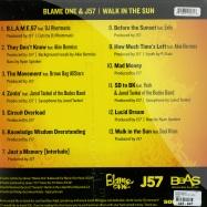 WALK IN THE SUN (ORANGE MARBLED 2X12 LP + MP3)