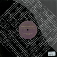 Back View : Andy Vaz - IM NOT FROM DETROIT - Chiwax / Chiwax002ltd