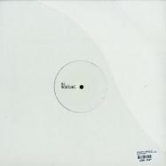 Back View : Trackheadz / Microphunk - OUR MUSIC / EDGE OF INFINITY (MARBLED VINYL) - Sharivari / SHV012