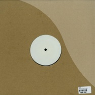Back View : Diogo - GUA LIMITED 008 (VINYL ONLY) - Gua Limited / Gua Limited 008