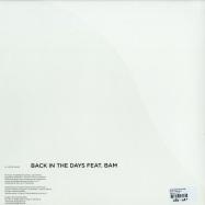 Back View : Joyce Muniz feat. Bam - BACK IN THE DAYS - Exploited / GH 26
