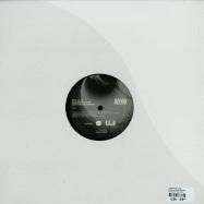 Back View : Alessandro Crimi - QUANTUM REALM REMIXES - Etui Records / ETUILTD007