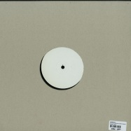 Back View : Chamboche - TUSK WAX EIGHTEEN (LIMITED HAND-STAMPED NUMBERED 180 G VINYL) - Tusk Wax / TW 18