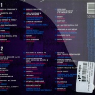 Back View : Various Artists - BBC RADIO 1 DANCE ANTHEMS 2015 (2XCD) - Ministry Of Sound  / moscd400