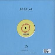Back View : Francisco Allendes - AROA EP - Desolat / Desolat046