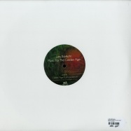 Back View : Lars Bartkuhn - MUSIC FOR THE GOLDEN AGE EP - Neroli / Nero029T