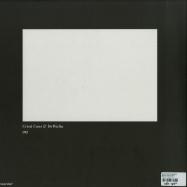 Back View : Cristi Cons & Dewalta - INFINITY (180G VINYL) - Meander / Meander017